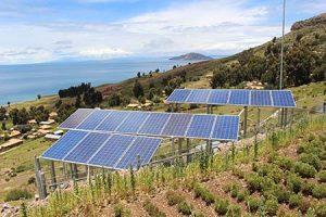 causa solidaria energia asequible no contaminante