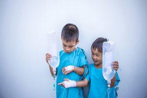 causa solidaria mortalidad infantil
