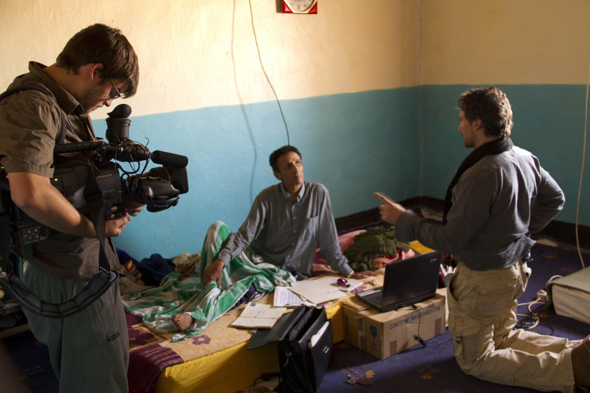 proyecto audiovisual solidario accamedia miguel angel tobias gurba condena