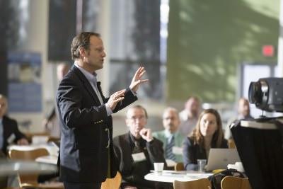 conferencias audiovisual habilidades comunicacion