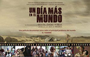 miguel angel tobias accamedia productor audiovisual television director documentales documental un día más en el mundo