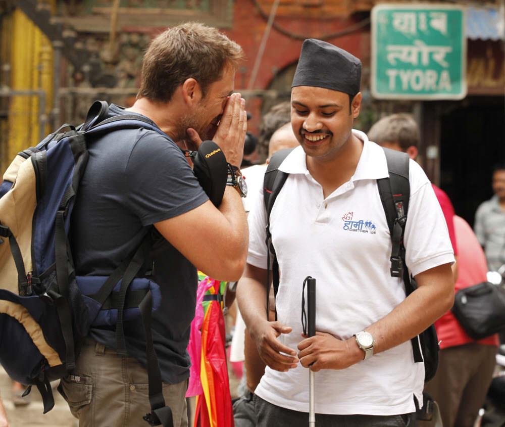 miguel angel tobias proyecto audiovisual solidario rising nepal