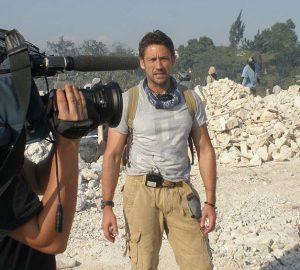 miguel angel tobias accamedia productor audiovisual television proyecto audiovisual solidario sueños de haiti