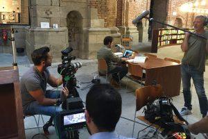 miguel angel tobias proyecto audiovisual accamedia documental pringados