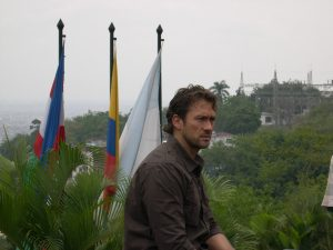 miguel angel tobias accamedia productor audiovisual television director programas madrid en mi maleta