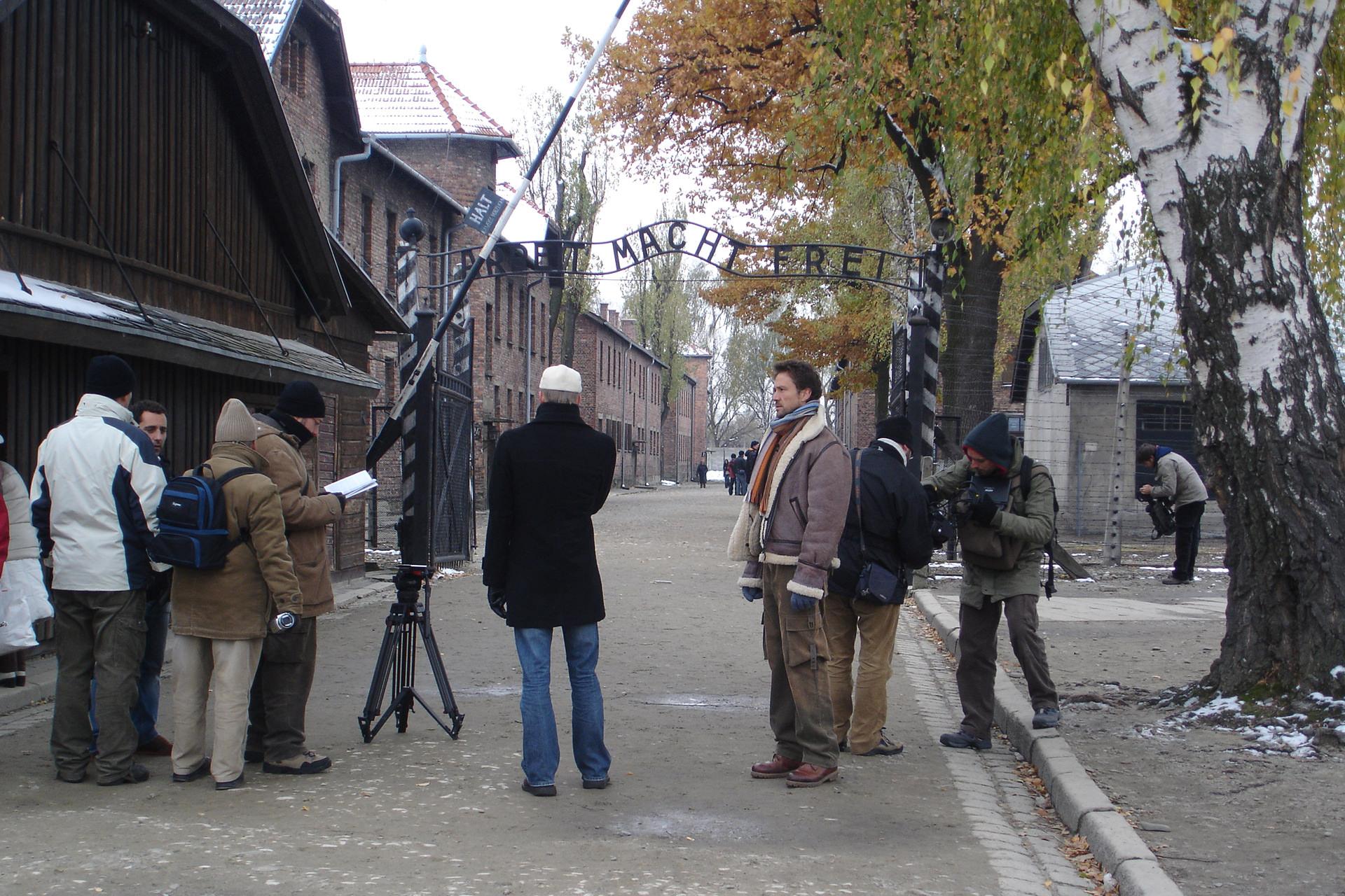 miguel angel tobias proyecto audiovisual accamedia programa television destino europa