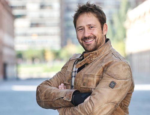 """Miguel Ángel Tobias: """"Un milagro me salvó la vida en los Andes"""" [PRONTO]"""