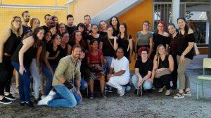 entrevista miguel angel tobias pelicula documental me llamo gennet la voz de almeria