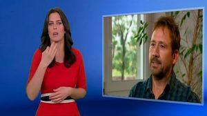 entrevista miguel angel tobias director me llamo gennet en lenguaje de signos rtve