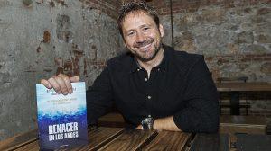 entrevista miguel angel tobias libro renacer andes espana vuelta vuelta rtve