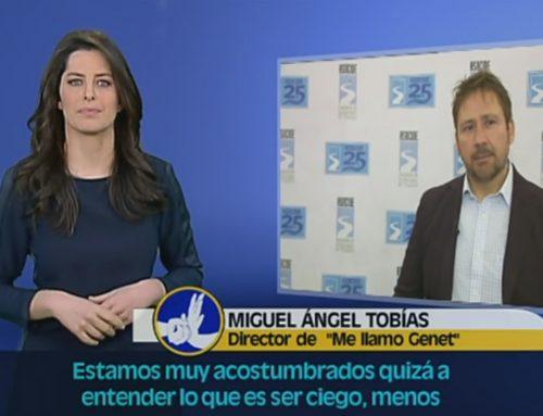 MIGUEL ÁNGEL TOBÍAS EN EL 25 ANIVERSARIO DE ASOCIDE [EN LENGUA DE SIGNOS – TVE] (min. 06:02)